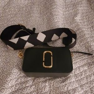 Marc Jacobs mini camera bag